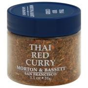Morton & Bassett Thai Red Curry