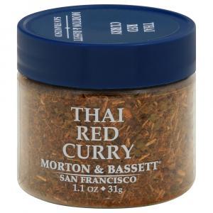 Morton & Bassett Thai Red Curry