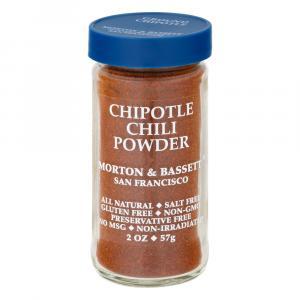Morton & Bassett Chipotle Chili Powder