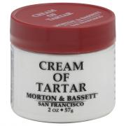 Morton & Bassett Cream Of Tartar