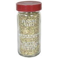 Morton & Bassett Fennel Seed