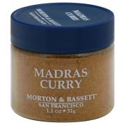 Morton & Bassett Madras Curry