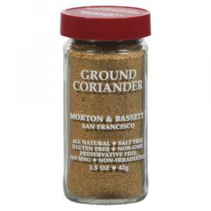 Morton & Bassett Ground Coriander