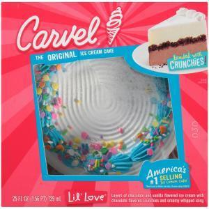 Carvel Lil Love