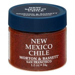 Morton & Bassett New Mexico Chile