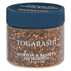 Morton & Bassett Togarashi