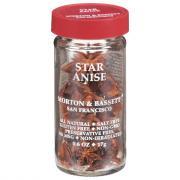 Morton & Bassett Star Anise