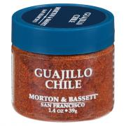 Morton & Bassett Guajillo Chile