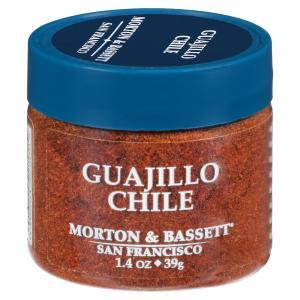 Morton & Bassett Guajillo Chile