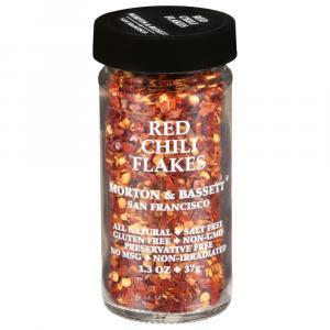 Morton & Bassett Red Chili Flakes