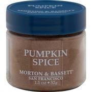 Morton & Bassett Pumpkin Spice