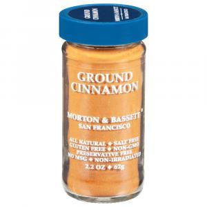 Morton & Bassett Ground Cinnamon