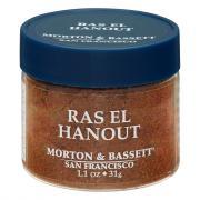 Morton & Bassett Ras El Hanout