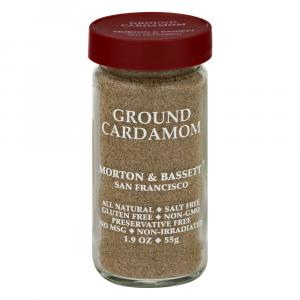 Morton & Bassett Ground Cardamom