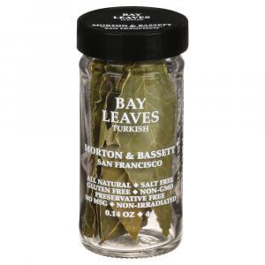 Morton & Bassett Turkish Bay Leaves