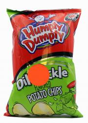 Humpty Dumpty Dill Pickle Chips
