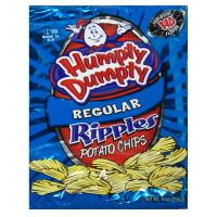Humpty Dumpty Ripple Potato Chips