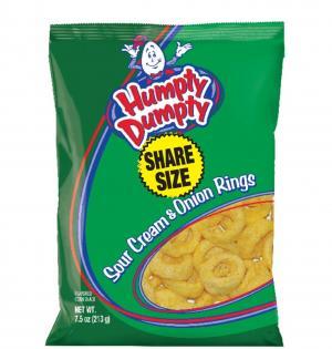 Humpty Dumpty Sour Cream & Onion Rings