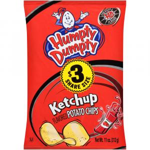 Humpty Dumpty Ketchup Potato Chips