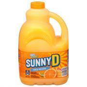Sunny Delight Florida Citrus Drink