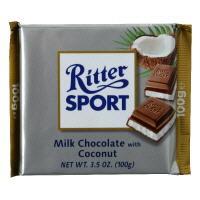 Ritter Sport Hula Hula Coconut Wafer