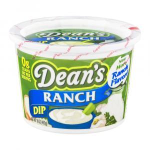 Dean's Ranch Dip