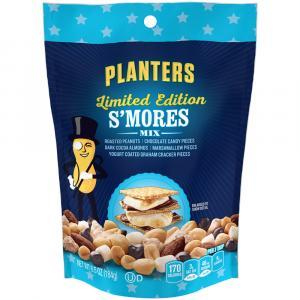 Planters S'mores Mix