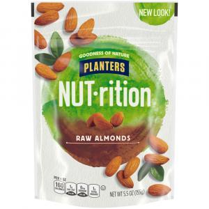Planters Raw Almonds