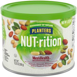 Planters NUT-rition Mens Health Nut Mix