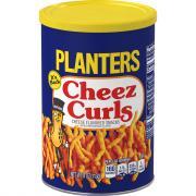 Planters Cheez Curls