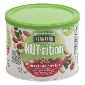 Planters NUT-rition Heart Healthy Mix