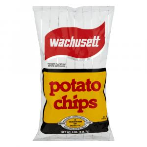 Wachusett Regular Potato Chips