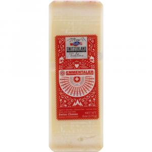 Emmi Emmentaler Swiss Cheese