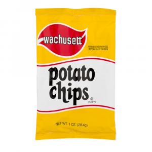 Wachusett Potato Chips