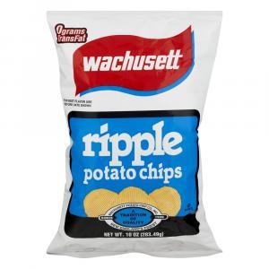 Wachusett Ripple Potato Chips