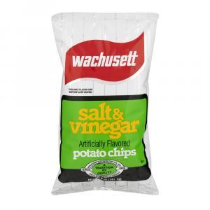 Wachusett Salt & Vinegar Potato Chips