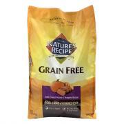 Nature's Recipe Grain Free Lamb Dog Food