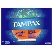 Tampax Super Plus Tampons