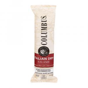 Columbus Italian Dry Salame