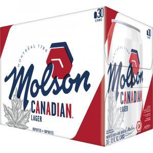Molson Canadian