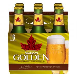 Molson Golden