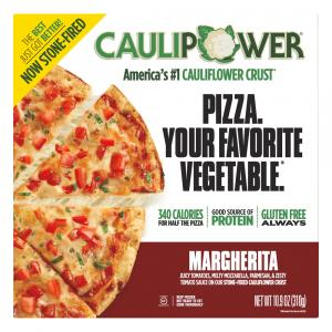 Caulipower Margherita Pizza