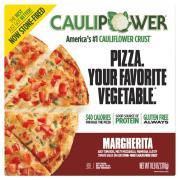 Caulipower Cauilflower Margherita Pizza Crust