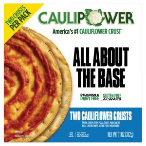 Caulipower Pizza Crust