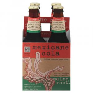 Maine Root Mexicane Cola