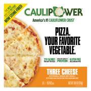 Caulipower Three Cheese Pizza Crust