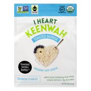 I Heart Keenwah Toasted Quinoa Organic Hot Cereal
