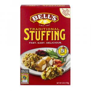 Bell's Ready Mixed Stuffing