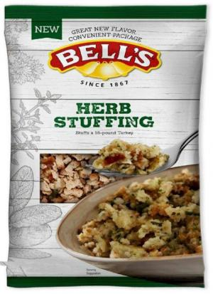 Bell's Herb Stuffing