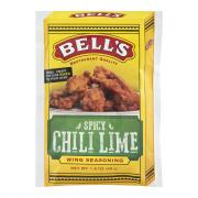 Bell's Chili Lime Wing Seasoning